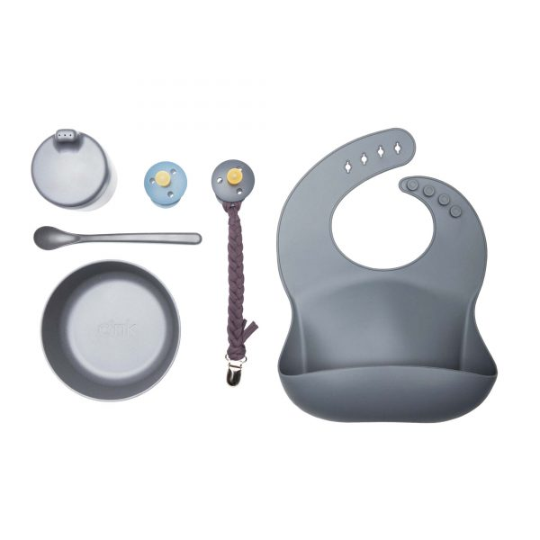 Baby PLUS gift set - Iron