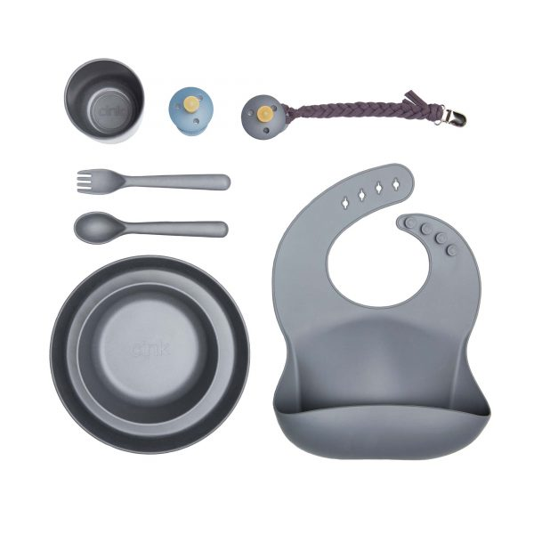 Toddler PLUS gift set - Iron