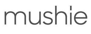 Mushie brand logo