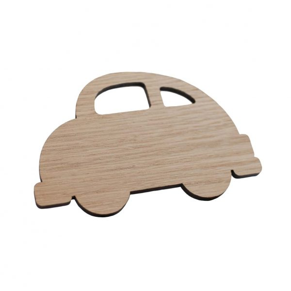 Hagelens Car Wooden Hook