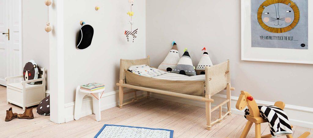 Kids room category