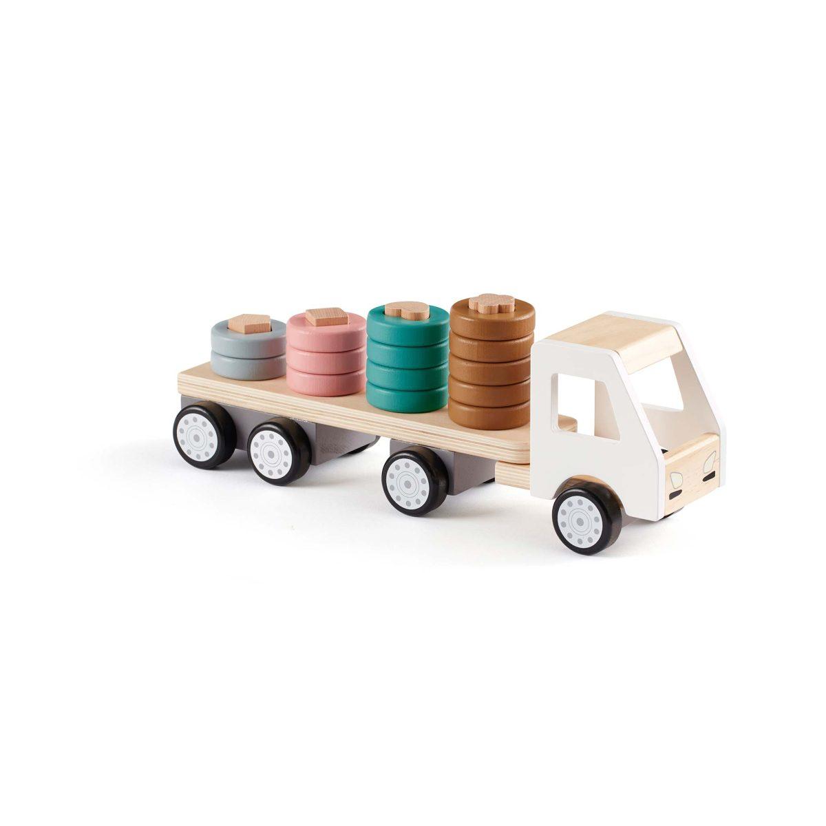 Kids Concept Ring Truck Aiden