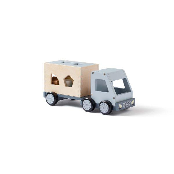 Kids Concept Sorter Truck Aiden