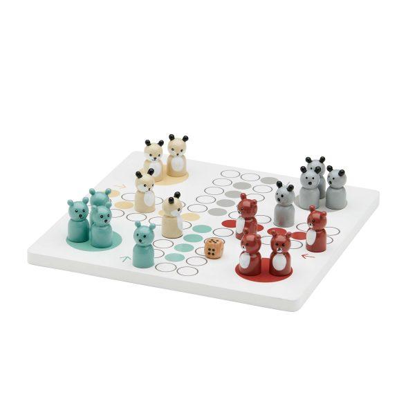 Kids Concept Ludo board game