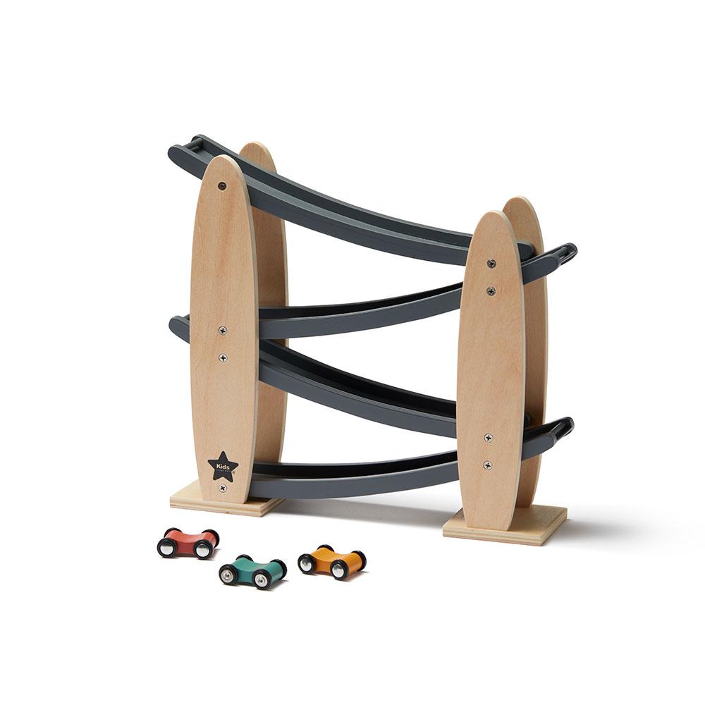 Kids Concept cartrack 1