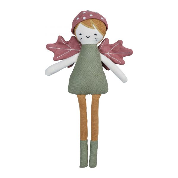 Fabelab Doll Forest Elf