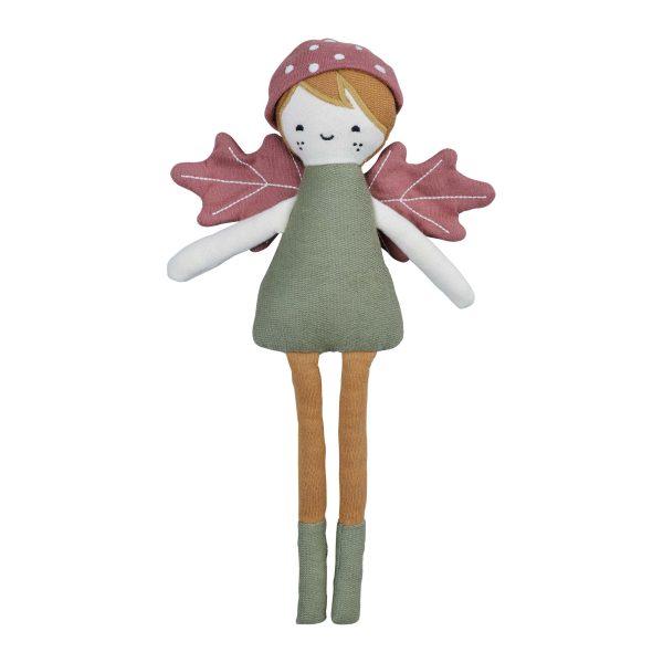 Fabelab Doll Forest Elf