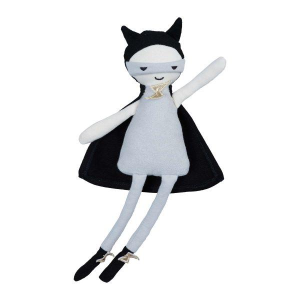 Fabelab Doll Superhero