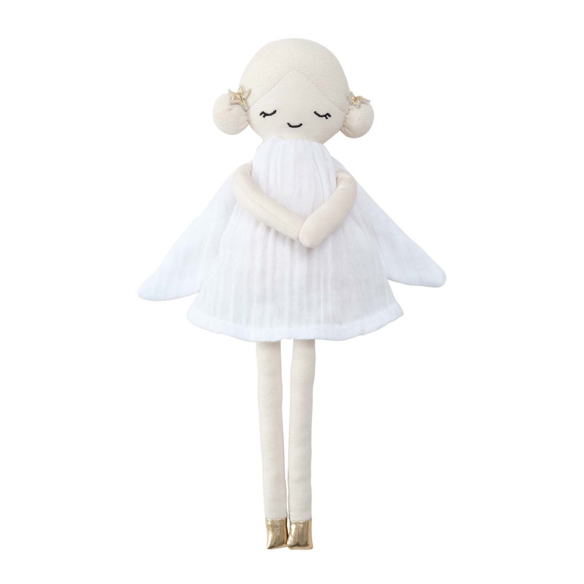 Fabelab Doll Winter Fairy