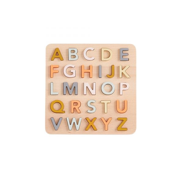 Kid's Concept ABC puzzle