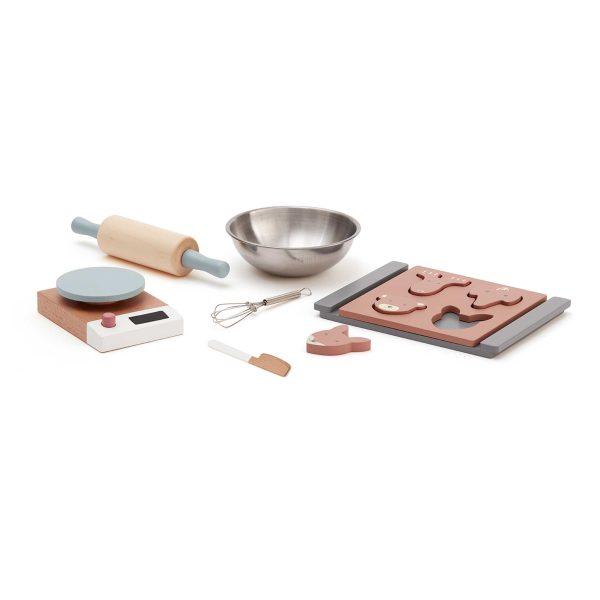 Kid's Concept Baking set