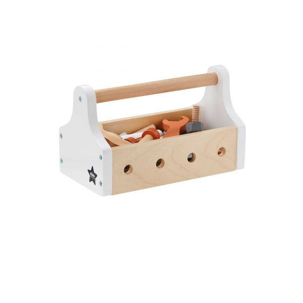 Kid's Concept Toolbox