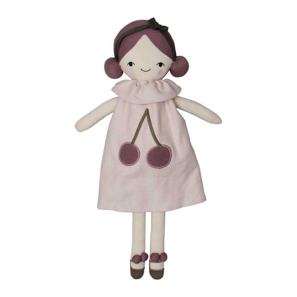 Fabelab dolls Cherry Pie
