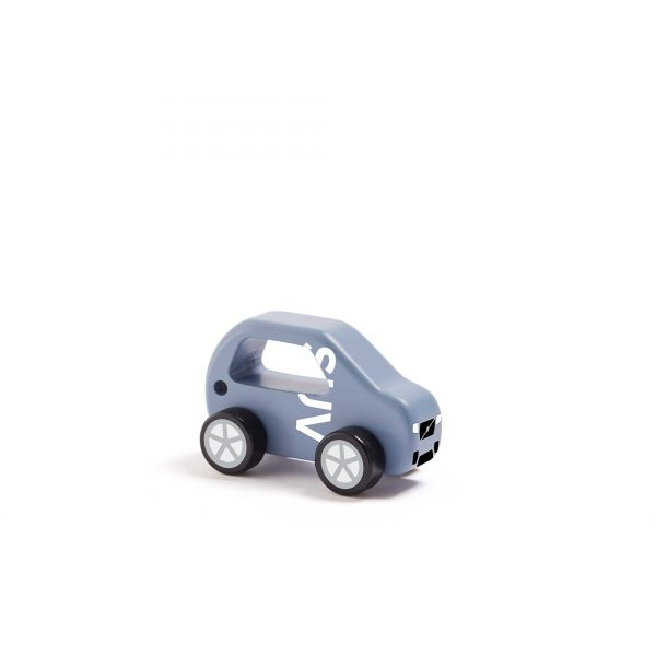 Kid's Concept SUV car