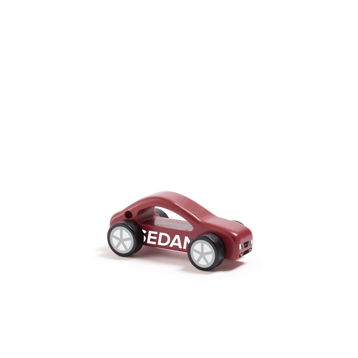 Kid's Concept Sedan Car