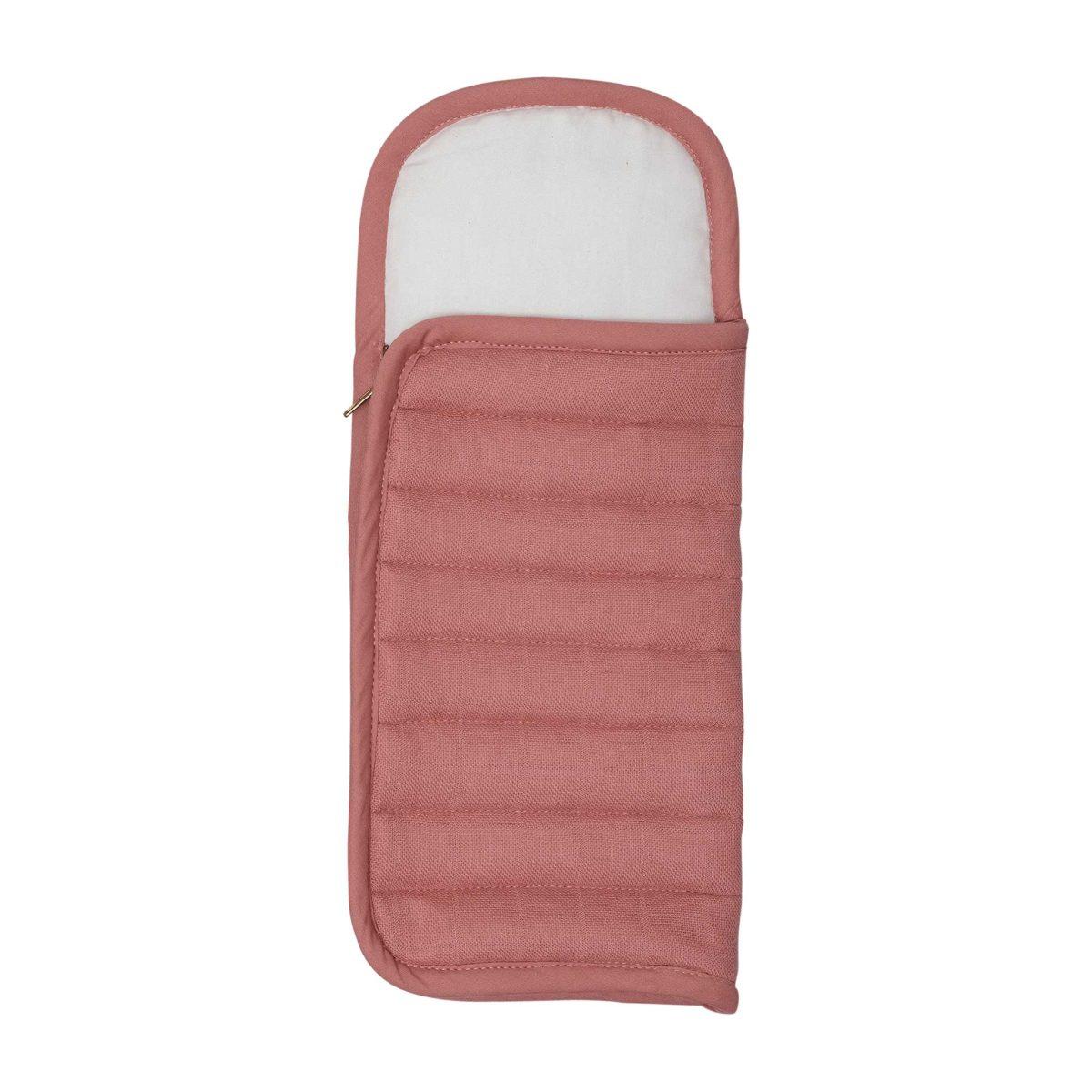 Fabelab Sleeping Bag Clay