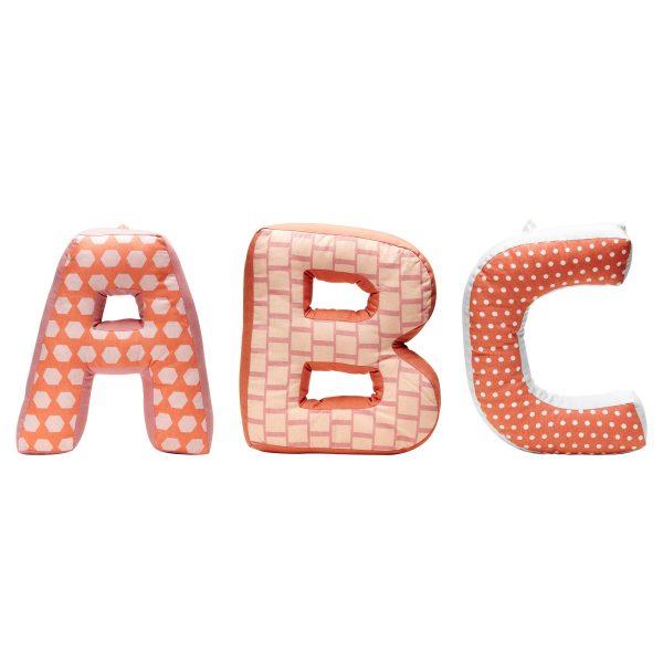 Kid's Concept ABC cushions