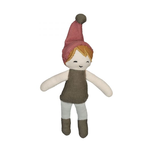 Fabelab Pocker Friend Elf Boy