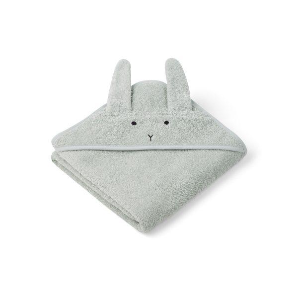 LIEWOOD Albert Towel Dusty Mint