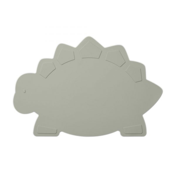 LIEWOOD Placemat Dino dove blue