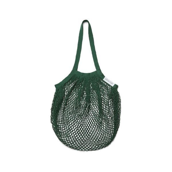 Nuka mesh bag garden green
