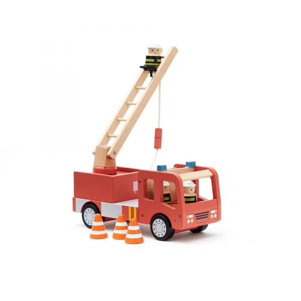 Kid's Concept Fire Truck