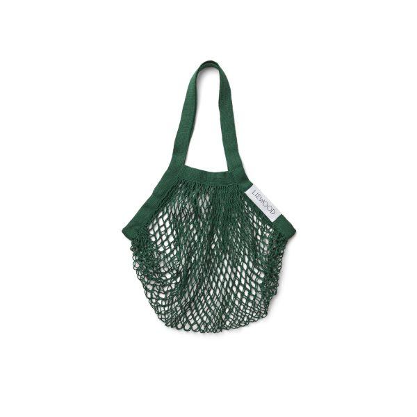 LIEWOOD Mesi Mesh Bag Garden Green
