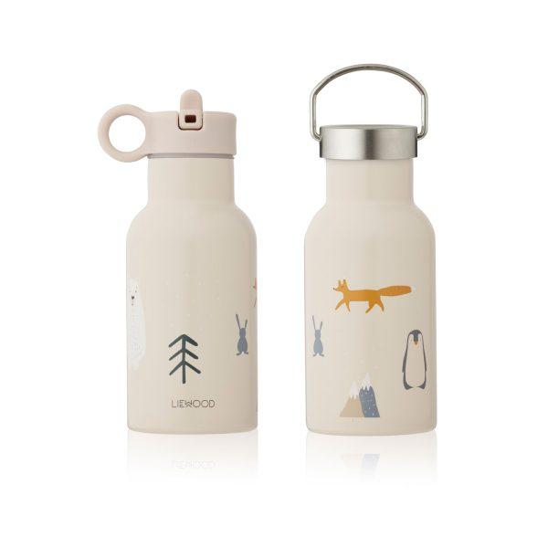 LIEWOOD Water Bottle Acrtic