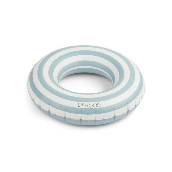 LIEWOOD Baloo Swimming Ring Rose