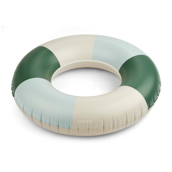 LIEWOOD Donna swim ring - dove blue green