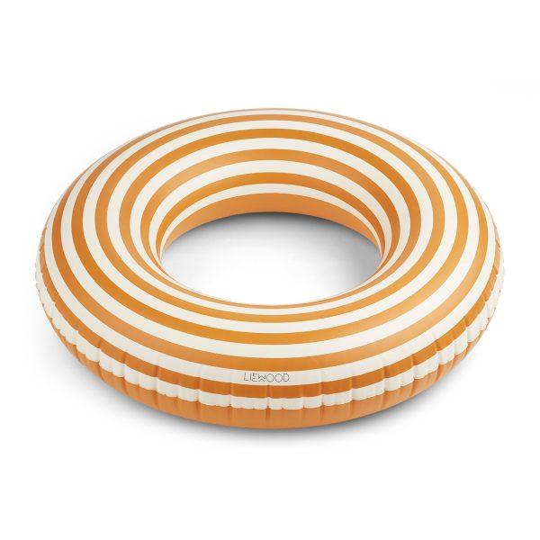 LIEWOOD Donna swim ring - mustard