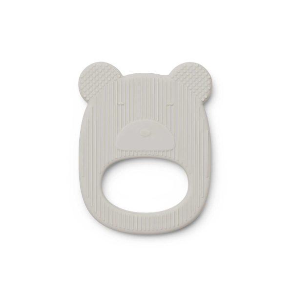 LIEWOOD Gemma Bear Dumbo Grey