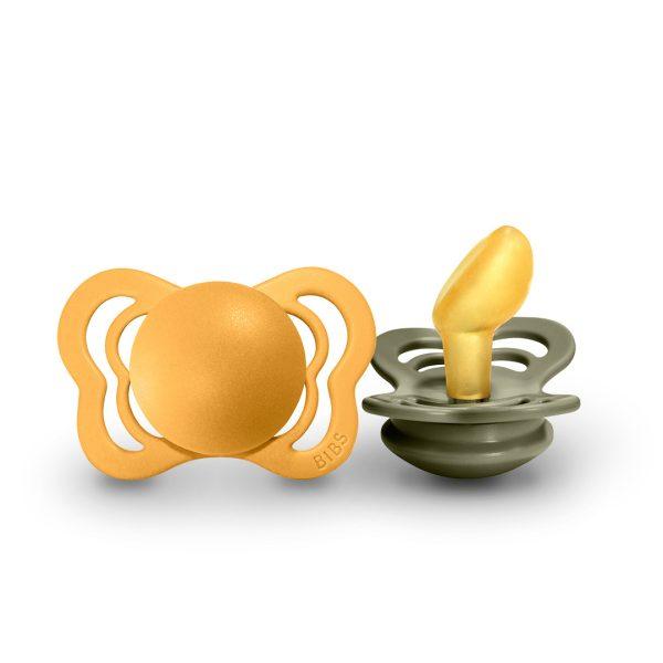 Honey bee & Olive