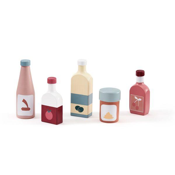 Kids Concept Bottle Set