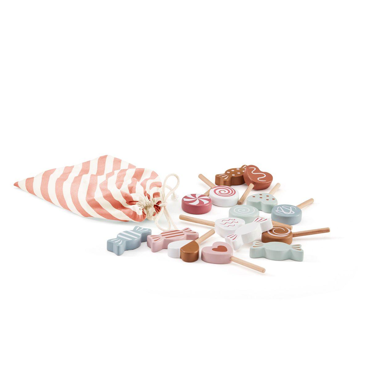 Kids Concept Candy set