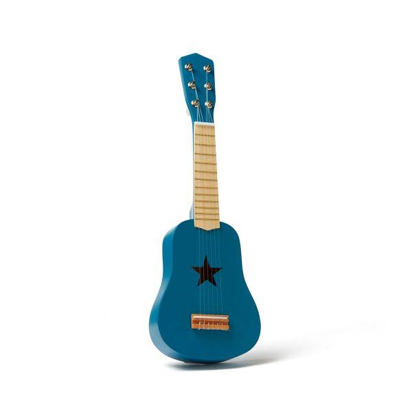 Kids Concept Guitar Blue