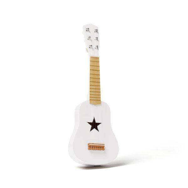 Kids Concept Guitar White