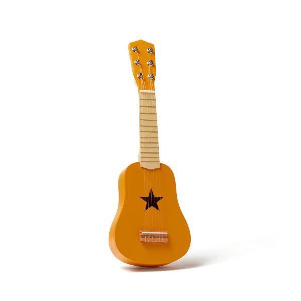 Kids Concept Guitar Yellow
