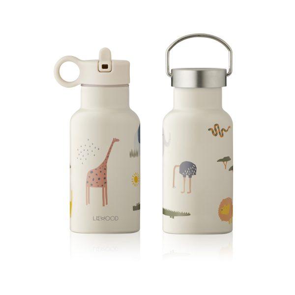 LIEWOOD Water Bottle Safari