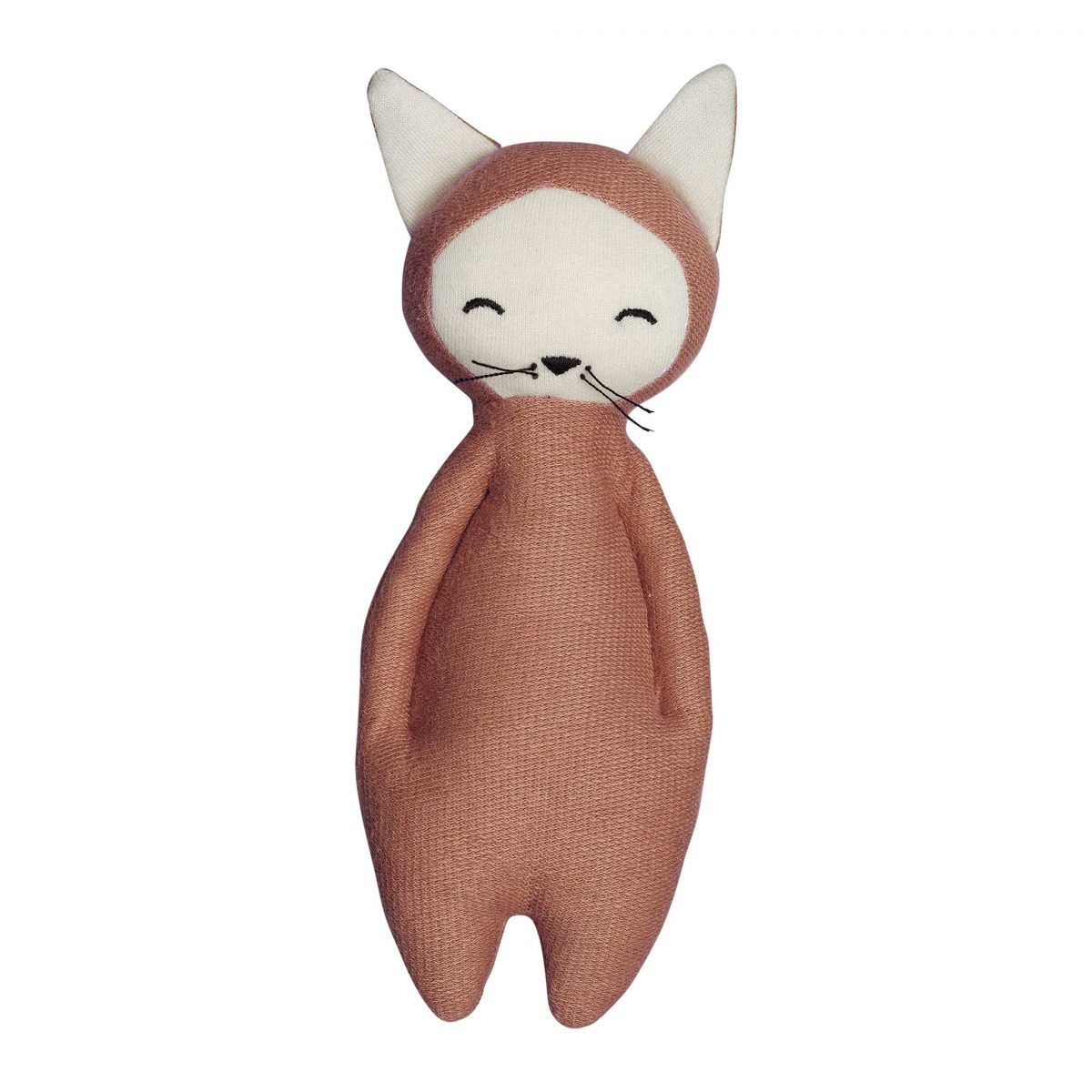Febelab Rattle Soft Fox