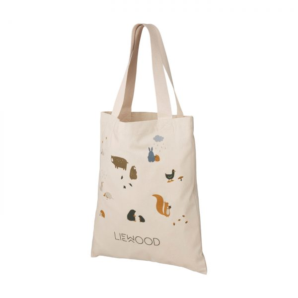 LIEWOOD Tote bag friendship