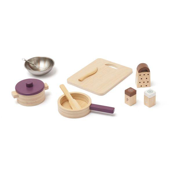 Kids Concept Cookware