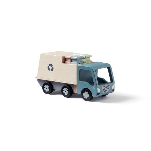 Kid's Concept Garbage truck