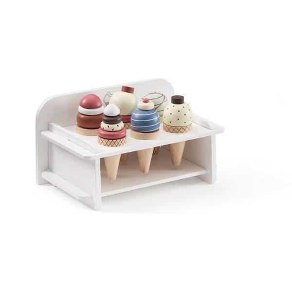 Kid's Concept Ice Cream rack