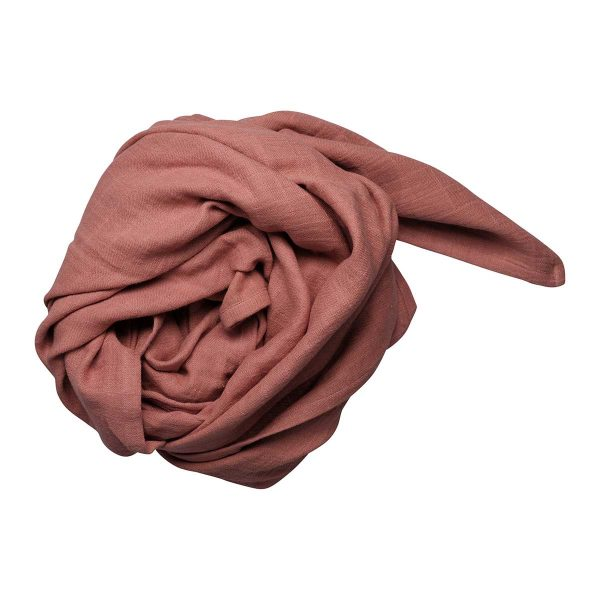 Fabelab Swaddle - Clay