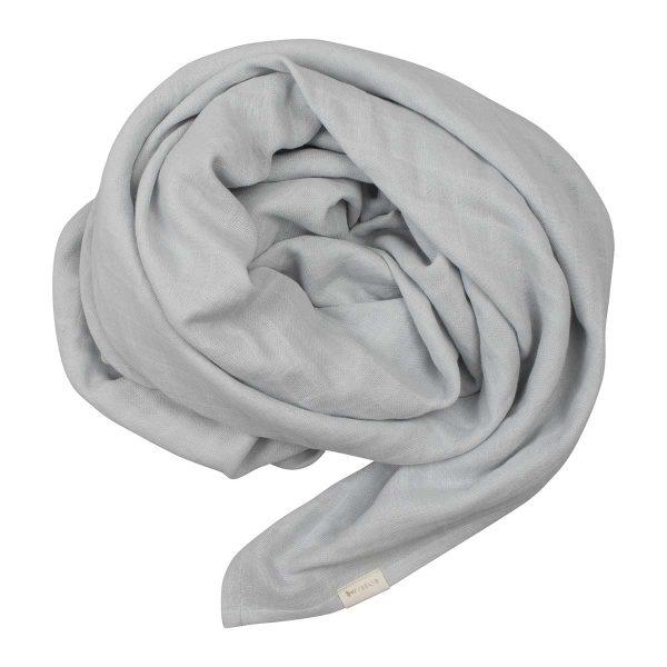 Fabelab Swaddle - Icy grey
