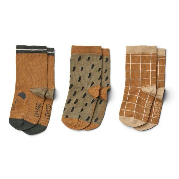 LIEWOOD Socks Silas
